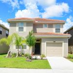 Paradise Palms Five Bedroom House with Private Pool 503, Kissimmee
