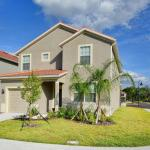 Paradise Palms Five Bedroom House with Private Pool 191, Kissimmee