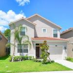 Paradise Palms Five Bedroom House with Private Pool 513, Kissimmee