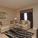 Paradise Palms Four Bedroom House 4028,  Kissimmee