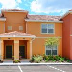 Paradise Palms Four Bedroom House 616, Kissimmee