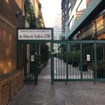 PDV Apartments, Santiago