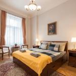Liszt Ferenc Boutique Apartment, Budapest