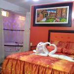 Hotel Residencial El Eden de Adan y Eva, Andahuaylas