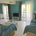 Ktima Holiday House, Skiathos Town