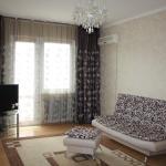 Apartment on Qanysh Satbayev Avenue,  Atyraū