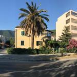 Apartment Zorica,  Tivat