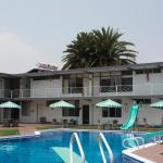 Hotel Plaza, Guatemala