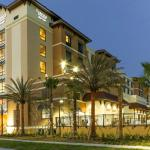 Fairfield Inn & Suites by Marriott Tampa Clearwater Beach,  Clearwater Beach