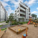 Rent a Flat - Rezydencja Marina, Gdańsk