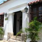 Hotel Casa de Las Palmas, Cartagena de Indias