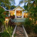Casa Gallina, Sandy Bay