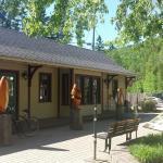 Village Pinoteau Resort,  Mont-Tremblant