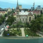 апартамент по чавчавадзе,  Batumi