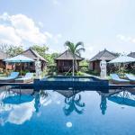 The Cubang Hut's Lembongan, Lembongan