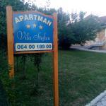 Vila Stefan, Arandjelovac