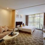 Greet Hotel, Chongqing