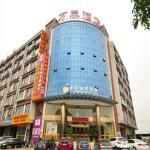 Guangzhou Wantai Business Hotel, Guangzhou
