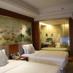 Grand Skylight International Hotel Shenzhen Guanlan Avenue, Baoan