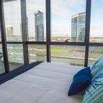 Melbourne Private Apartments - Collins Street Waterfront, Docklands,  Melbourne