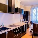 Apartment on Momyshuly,  Astana
