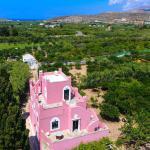 Barons mansion, Naxos Chora