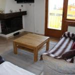 1 Bedroom Apartment Ortolan 224***,  Verbier