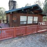 3 Bears Cabin - Two Bedroom, Ruidoso