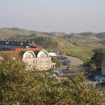 Hotel Neptunus,  Egmond aan Zee