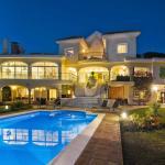 Los Imos Villa: Elviria,  Marbella