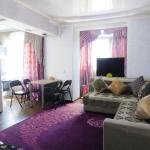 Best-Bishkek City Apartment,  Bishkek