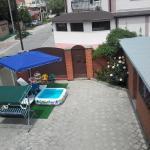 Guest House on Ternovaya Street, Anapa