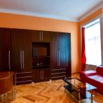 Red Heart Apartment, Budapest