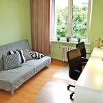 Apartament Komandorska,  Gdynia