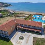 Hotel Athina, Agios Stefanos