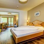 Hotel Alpenhof,  Saltusio