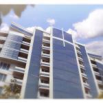 Lux Fontan Apartment, Odessa