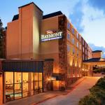 Baymont Inn & Suites Branson-On The Strip, Branson