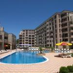 Kalia Apartment, Sunny Beach