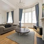 Luxury Apartment in Berkeley Street, London