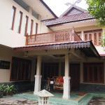 Balai Melayu Museum Hotel, Yogyakarta