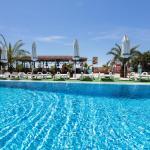 Hotel Fantasy Beach, Sveti Vlas
