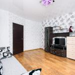 Apartment near Geologicheskaya metro,  Yekaterinburg