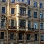 Apartments on Griboedova,  Saint Petersburg