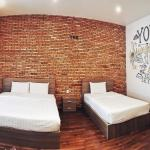 Vy Da Backpackers Hostel,  Ho Chi Minh City