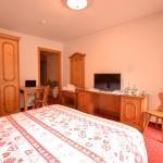 Hotel La Montanina, Alleghe