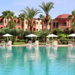 Iberostar Club Palmeraie Marrakech – All Inclusive, Annakhil