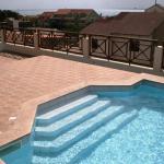 Apartment piscina sul tetto,  Santa Maria