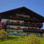Feichterhof, Bad Kleinkirchheim