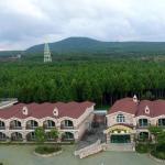 Jeju TS Youthhostel Resort, Seogwipo